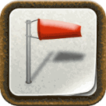 Windsock app icon