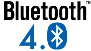 Bluetooth 4.0 LE Logo