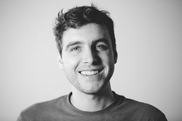 Head shot of Richard Warrender, a London iPhone Developer